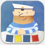 Fiete Match – gutes Memory-Spiel auf iPhone und iPad für Kinder