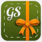 Geschenkeverwaltungs-App Giftshopper als App des Abends bis morgen Abend gratis