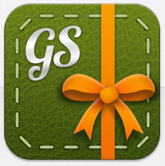 Giftshopper Icon