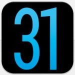Kalender-App mal anders – und durchaus interessant