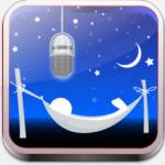 Sprichst Du im Schlaf? Dream Talk Recorder Pro ist heute und morgen kostenlos