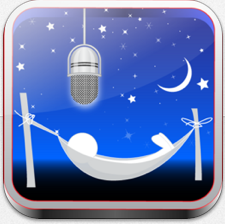 Dream Talk Recorder Pro Icon