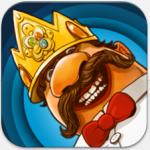 Zum Valentinstag gibt es das Partyspiel King of Opera für iPhone und iPad kostenlos