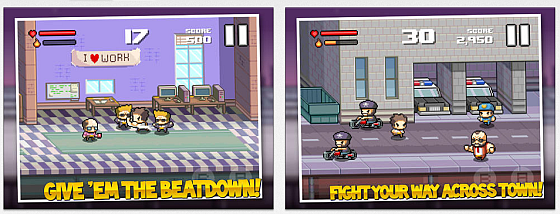 Beatdown von Ravenous Games