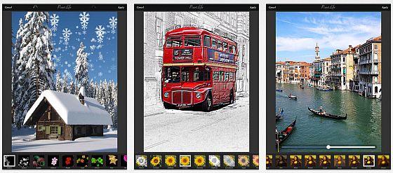 PaintLife Screenshots