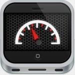 Mit dieser App misst Du Deine Geschwindigkeit und zeichnest die Wege auf – kurzzeitig gratis