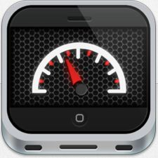 GPSSpeed HD Icon
