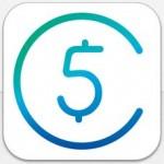 Minimalistische Ausgabenkontroll-App bis morgen Abend kostenlos