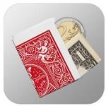 Die App mit dem Zaubertrick: Card2Phone ist bis morgen Abend gratis