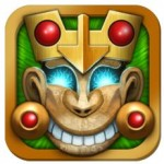 Aztec Puzzle mit ungewöhnlichem Spielkonzept bis morgen Abend für iPhone und iPad kostenlos
