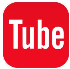 Tube for Youtube Icon