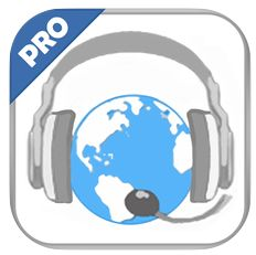 Übersetzer Speak & Translate PRO