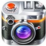 KitCamera – ansprechend gestaltete Kamera-App mit vielen Funktionen bis morgen Abend gratis