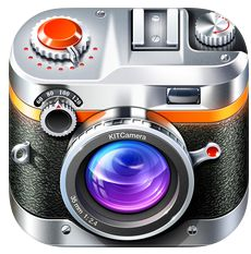 KitCamera Icon
