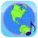 Geographie-App in der Pro-Version bis morgen Abend kostenlos