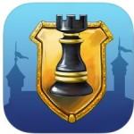 Schach lernen für Kinder – oder Auffrischen für Erwachsene – Schachlern-App Schach und Matt kurze Zeit gratis