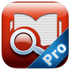 eBook Search Pro Icon