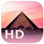 2.300 Bilder aus dem Louvre in einer App für iPhone und iPad – bis 3. Juni kostenlos