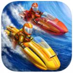 Jetski-Rennen auf iPhone und iPad: Riptide GP2 kurzzeitig kostenlos